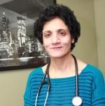 Anita Doshi