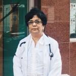 Dr Nasreen Kabeer